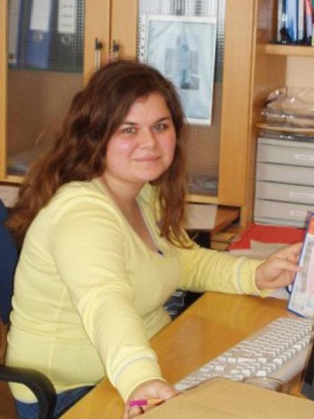 Melanie Wolfsteiner